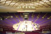 90% of Sports Arenas That Change Lights Move to LEDs