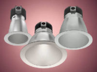 Dimmable LED Retrofit Kits Replace Existing Recessed Ceiling Downlights