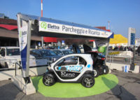 Zoo, Airport Install Solar EV Charging Stations
