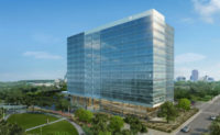 Hines Builds Net-Zero-Energy Commercial Office Building