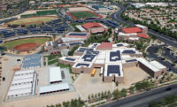 Schools Roundup: SolarWorld; Washington Grants $14 Mill.; Seesmart LEDs; Ameresco Performance Contracts; Community Energy