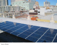 Mosaic Offers Solar Investment Via Online Portal