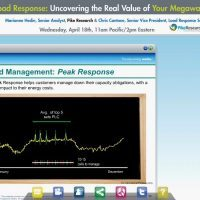 Strategic Load Response – Uncovering the Real Value of Your Megawatt Reduction