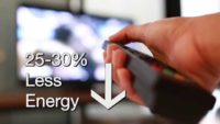 Energy Efficient Video Streaming