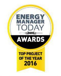 Spotlight on Energy Manager Today Award Winners:  AMD