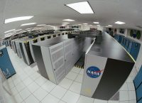 NASA Saves Energy, Water with Modular Supercomputer