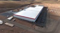 Tesla to Finalize Locations of Three More Gigafactories