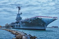 Sea Change: Energy Retrofits to Battleship USS New Jersey Are Expected to Save $200K Annually