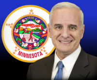 MN Governor Vetoes Bill That Would Limit Rate Review Powers of PUC