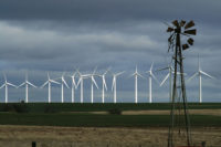 Oklahoma House Okays Termination of Wind Tax Credit