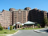 Upgrades at Psychiatric Hospitals in Connecticut and on Long Island