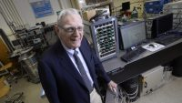 94-Year-Old Li-ion Battery Inventor Discovers Faster-Charging, Noncombustible Batteries
