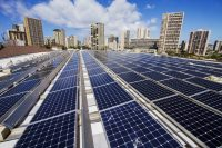 Honolulu Solar Permits Dropped 61% in March