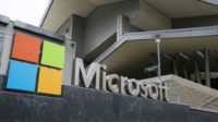 Microsoft Announces Plans to Build World's First Gas Data Center