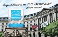 Energy Star Award Winners Include Sears, Ricoh, 150 Others
