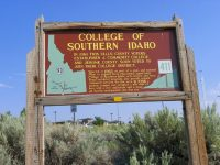 College of Southern Idaho Opts to Purchase Geothermal Aquifer