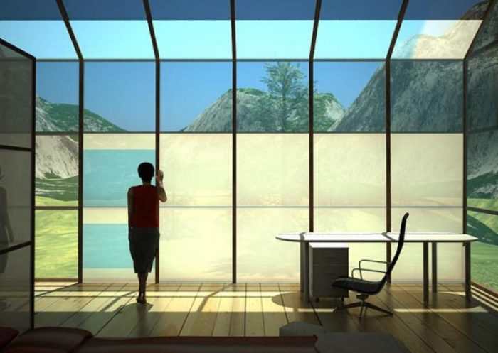 Leading Players In Smart Glass And Window Sector Explore