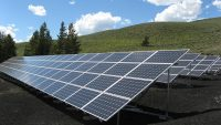 Crown Holdings Uses Solar to Provide 1,310 MwH Per Year to Plant