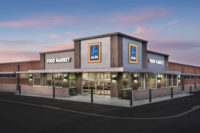Aldi Sees Competitive Advantage with Energy-Efficient Upgrades in the US