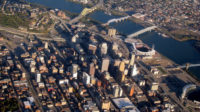Cincinnati Mayor Proposes Ohio's Largest Municipal Solar Panel Project