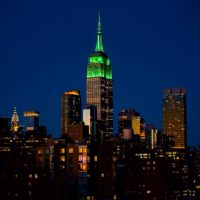 NYC's Empire State Building Takes Energy-Efficiency To New Heights