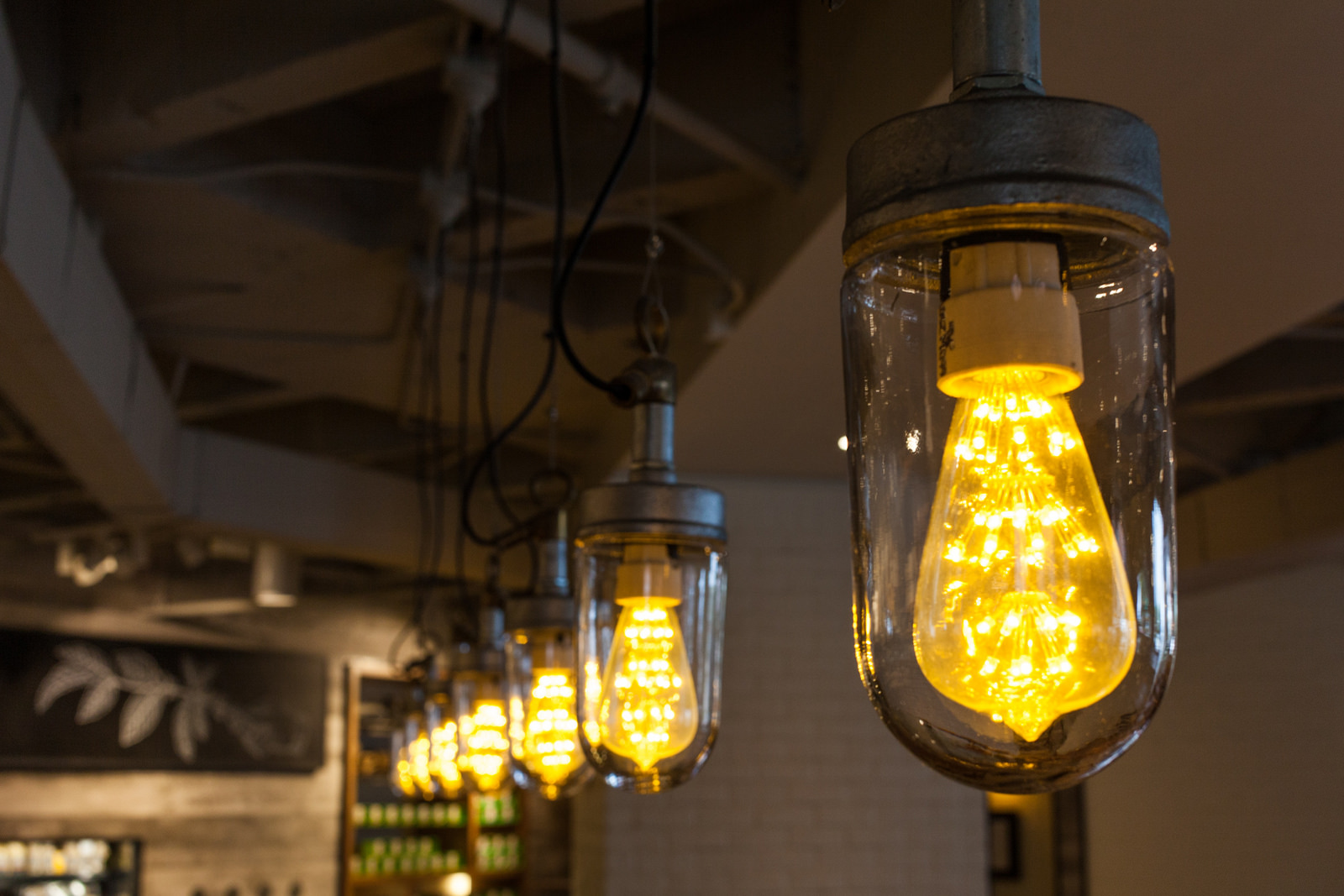 global led market forecasted to maintain growing trend