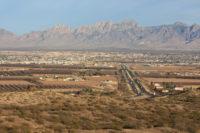 Las Cruces Adds Cogeneration to Wastewater Treatment Facility
