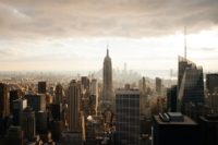 New Legislation Would Require NYC Building Owners To Drastically Cut Emissions