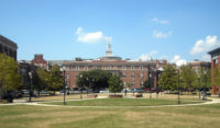 Howard University Flips the Switch on Exterior LED Retrofit Project