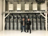 Microsoft Opens New Gas Data Center Pilot in Seattle