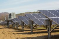 Largest Utility-Scale Energy Storage Installation for Massachusetts Planned