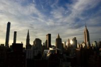 New York City Startup Incubator Targets Smart Cities, Clean Energy