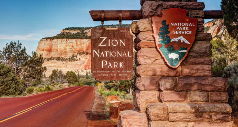 First National Park To Earn Leed Silver Certification