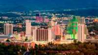 Reno Goes the Route of Energy Efficiency