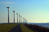 Microsoft Signs New PPA for Wind Farm Electricity in the Netherlands