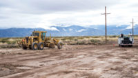 Construction Begins on 5 MW Solar Facility for Holloman Air Force Base