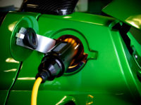 House Republican Plan Would Eliminate Electric Vehicle Tax Credit
