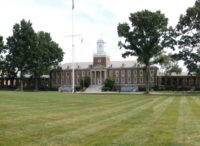 US Coast Guard Academy Utility System Upgrade To Save $2 Million Annually