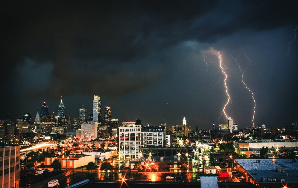 microgrids resilience cities popularity