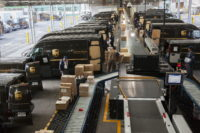 UPS Signs Biogas Deal for 10M Gallon Equivalents Per Year