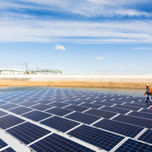 Plans Cancelled for Massive Floating Solar Farm in California