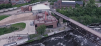 Energy Plant at the University of Minnesota Reduces Campus Emissions by 50%