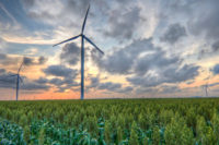 Nike Signs PPA Securing 86 MW Wind Power from Texas