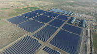 Wynn Las Vegas Signs Solar PPA with Enel Green Power North America