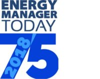Energy Manager Today Announces the 2018 EMT 75 – Check Out the List!