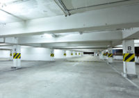 Garage Ventilation System in San Francisco Achieves 97% Energy Savings