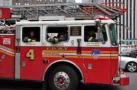 FDNY to Implement Safety Standards for Battery Storage Projects
