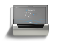 Johnson Controls Launches New Smart Thermostat