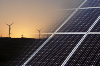 Demand for Renewable Energy May Outpace Supply
