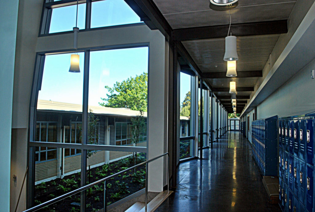 ASHRAE energy guide K-12 school buildings